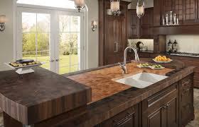 Diy Tile Kitchen Countertops Kitchen Counters Diy Diy Kitchen Countertops Finished Countertop