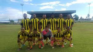 Political rift between PNG's rival soccer factions shows no signs of ...