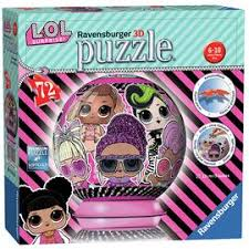 3D <b>puzzles Puzzles</b> and <b>jigsaws</b> | Argos