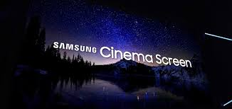 Samsung Debuts World's First <b>Cinema LED Display</b> – Samsung ...
