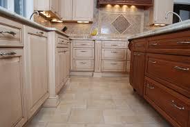 tile kitchen home
