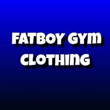 Fatboy <b>Gym Clothing</b> - Home | Facebook