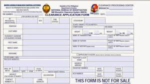 tips in how to apply nbi clearance easily combinebasic tips in how to apply nbi clearance easily nbi clearance application form