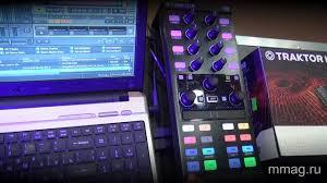 mmag.ru: <b>DJ контроллер Native instruments</b> Traktor Kontrol X1 vs ...