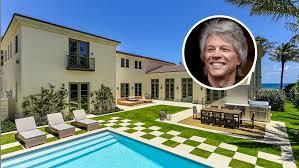 Jon <b>Bon Jovi</b> Buys And Sells Palm Beach Mansions - Variety
