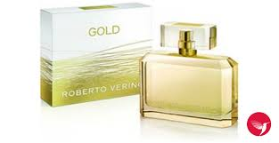 <b>Gold Roberto Verino</b> perfume - a fragrance for women 2009