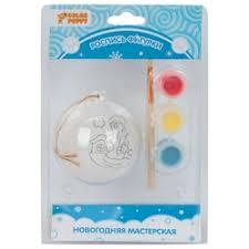 «Роспись шарика <b>Color Puppy</b> 971382» — Детские товары ...