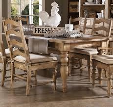 Kincaid Dining Room Sets Kincaid Furniture Homecoming Farmhouse Leg Table With Four Drawers