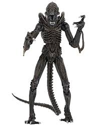 NECA - Alien- 7