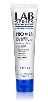 <b>Pro LS</b>: All-In-1 Skincare, Moisturizers & Washes   <b>Lab Series</b>
