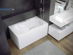Besco Aria Rehab 120x70, цена 14921 руб, купить ванну Besco ...