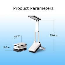<b>YAGE</b> Mini <b>Led Table</b> Lamp Foldable Table Light Rechargeable ...
