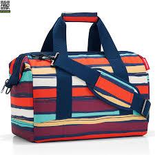 <b>Сумка Reisenthel Allrounder М</b> (artist stripes) купить за 3500 ...