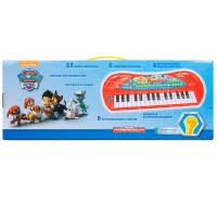 <b>Игрушечный синтезатор</b> с микрофоном <b>Paw Patrol</b> Росмэн ...