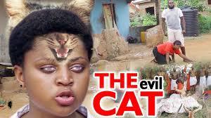 <b>Evil Cat</b> Season 1&2 - Regina Daniel 2019 Latest Nigerian ...