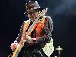 Interview: Carlos <b>Santana</b> on his new album, <b>Shape</b> Shifter ...