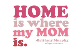 Love Mom Quotes. QuotesGram via Relatably.com