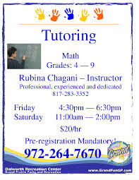best photos of tutoring flyer template word private tutoring sample tutoring flyer templates