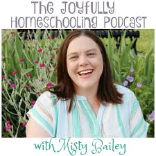 Joyfully Homeschooling