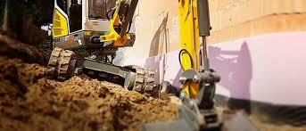 VDS - Vertical Digging System | Wacker Neuson