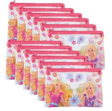 Aarvi Multi Purpose Cartoon Art Plastic Pencil Boxes(Set of 24 ...