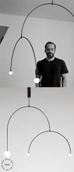 best of milan design week 2015 mobile chandelier 9 is one of the 15 new awesome 15 task lighting