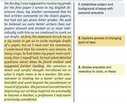 the thesis statement of an essay must be wwwgxartorg the thesis statement of an essay must be