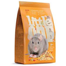 Стоит ли покупать <b>Корм</b> для крыс <b>Little One</b> Rats? Отзывы на ...