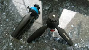 <b>Мини</b>-<b>штативы</b> - <b>Manfrotto Pixi</b> Mini & Китаец с Aliexpress - YouTube