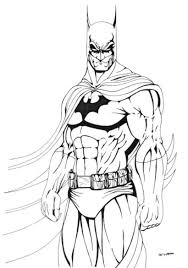 Small Picture Download and Print Cool Batman Coloring Pages For the Boy
