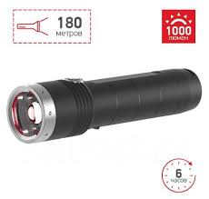 <b>Аккумуляторный фонарь</b> LED Lenser <b>MT10</b> - Ножи, фонари и ...