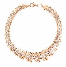 Женские <b>позолоченные браслеты</b> — купить недорого в каталоге ...