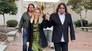 San Diego Judge Denies Restraining Order Against Former <b>Kiss</b> ...