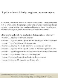 topmechanicaldesignengineerresumesamples conversion gate thumbnail jpg cb