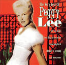 The Very Best of Peggy Lee [First Budget/Kala]