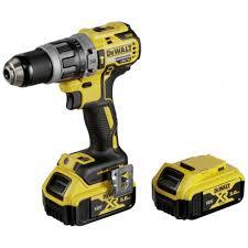 <b>DeWalt DCD796P2-QW</b> Cordless Combi Drill - Аккумуляторные ...