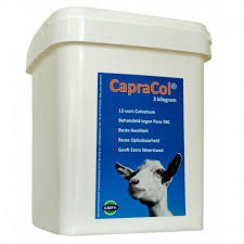 <b>CapraCol</b>® | <b>Colostrum</b> for <b>goat</b> kids and sheep lambs