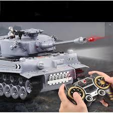 <b>Remote</b> Control Tank Toy Model Wireless <b>2.4G Remote</b> Control ...