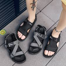Aliexpress.com : Buy Fashion Man Beach <b>Sandals 2018</b> Summer ...