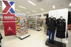 new skills development center opens at camp zama article the new military clothing s store is significantly larger than the previous one and offers a wider selection of items photo credit tetsuo nakahara