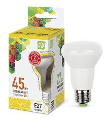 <b>Лампа</b> сд <b>LED</b>-<b>R63</b>-<b>standard</b> 5.0Вт 220В Е27 3000K 450Лм <b>ASD</b> ...