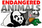 Images & Illustrations of endanger