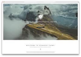 30 best full screen wordpress themes 2017 colorlib ronneby creative business wordpress template