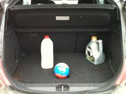 <b>Сетка в багажник</b> — Opel Corsa, 1.2 л., 2008 года на DRIVE2