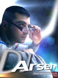 Dj-Arsen