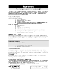 examples of resumes 3 job resume format for college attendance 89 fascinating work resume format examples of resumes