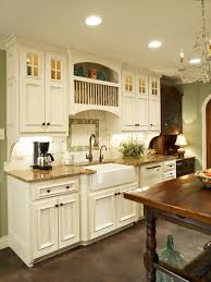 provincial kitchen design ideas country