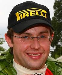 Phillip Morrow will be working on the Proton Satria Super car. By Sammy Hamill – 19 August 2008 - MORROW