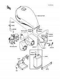 1987 kawasaki ltd 454 simple wiring 1987 home wiring diagrams on simple electrical wiring diagram for home
