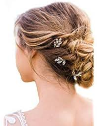 Hair Jewelry: Jewelry: Bands, Pins, Tiaras, Clips ... - Amazon.ca
